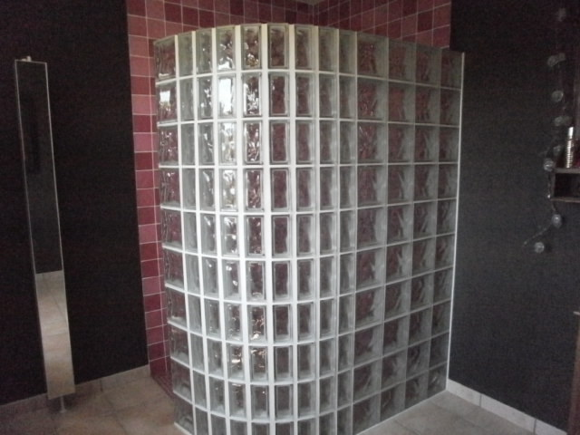 paver de verre carrelage feugier. Black Bedroom Furniture Sets. Home Design Ideas